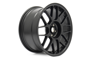 Apex ARC-8 17x9 +42 5x100 Satin Black - Universal