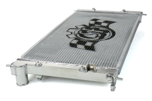 CSF Aluminum Racing Radiator (Part Number: )