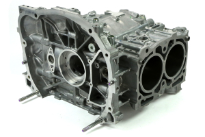 Subaru OEM 2.5L Block Halves ( Part Number: 11008AA930)