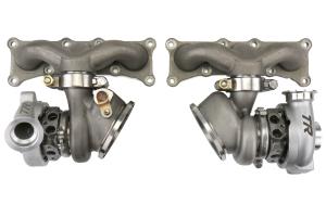 Tomioka Racing Twin Turbo TD04HL-15T Upgrade Kit - BMW N54 Models (inc. 335i 2007-2010)