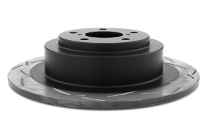 DBA 4000 Series T-Slot Slotted Rear Rotor Single (Part Number: )