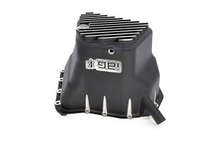 IAG EJ Competition Oil Pan Package  - Subaru Models (inc. 2004-2007 STI / 2002-2014 WRX)