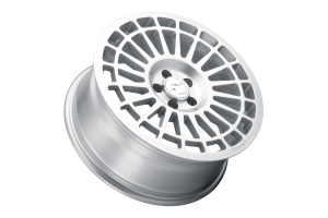fifteen52 Integrale 17x7.5 +30 5x100 Speed Silver - Universal