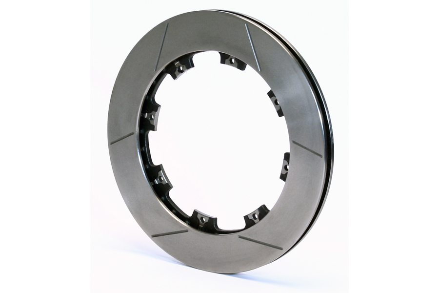 Wilwood Ultralite HP 12.19x0.81in Slotted Rotor Replacement - Universal