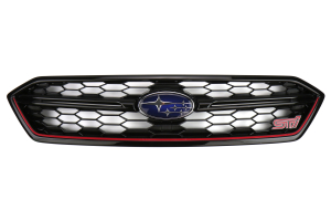 Subaru Type RA Front Grille - Subaru WRX / STI 2018+