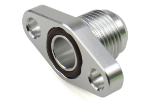 Torque Solution Oil Drain Flange - Universal