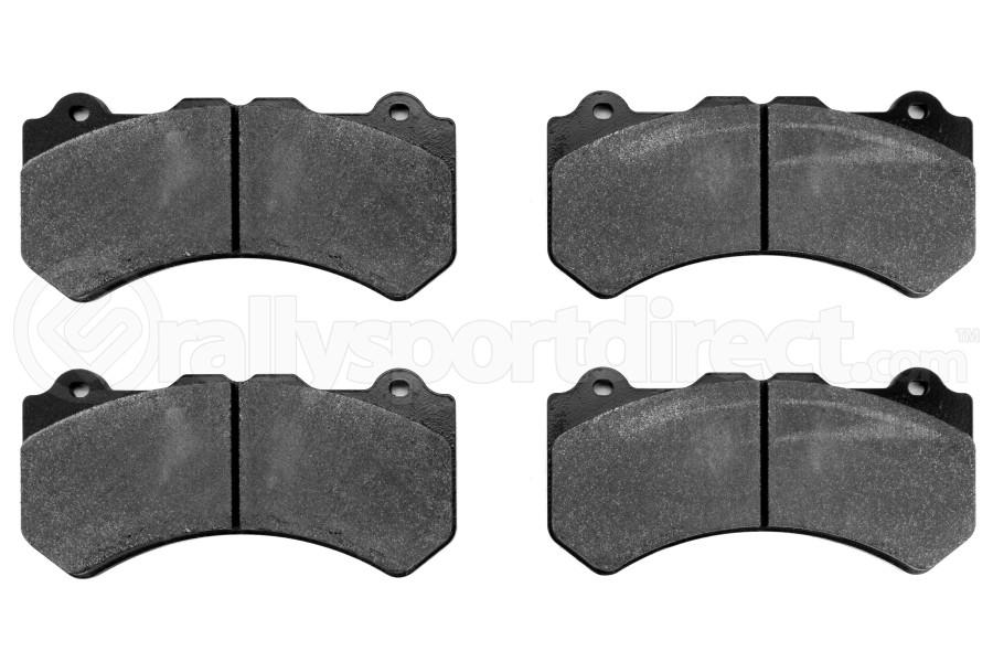 Hawk DTC-70 Front Brake Pads (Part Number:HB650U.730)