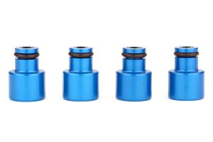 Injector Dynamics Fuel Injectors 1000cc ( Part Number:IND 1000.07.04.60.11.4)