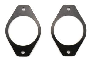 Subtle Solutions 3/8in Saggy Butt Rear Spacer Set ( Part Number: SUS-371R-PBK)