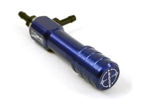 Hallman Pro RX Boost Controller Blue (Part Number: )