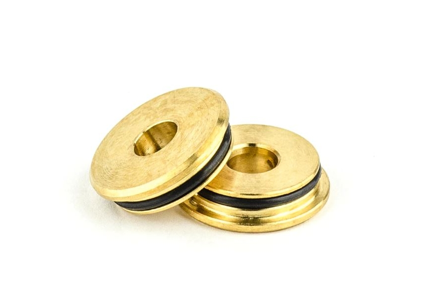 Boomba Racing Brass Shifter Bushing - Subaru WRX 2015+