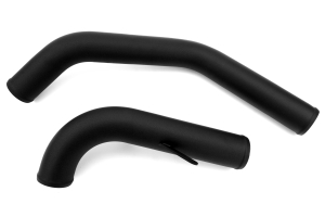 ETS Upper Intercooler Piping Kit Black (Part Number: )