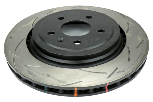 DBA T3 Clubspec 4000 Series Rotor Slotted Rear (Part Number: )