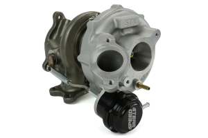 SteamSpeed STX 67+ Turbocharger ( Part Number: SS-SUB-STX67PLUS-FA)
