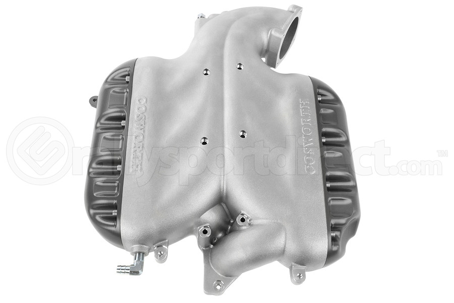Cosworth Twin Plenum Intake Manifold (Part Number:20000063)