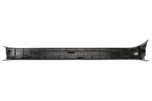 Subaru JDM S4 WRX Black Etched Doors Sills - Subaru WRX / STI 2015+