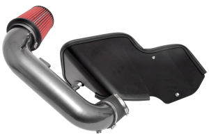 AEM Cold Air Intake Gunmetal - Ford Mustang GT 2018+
