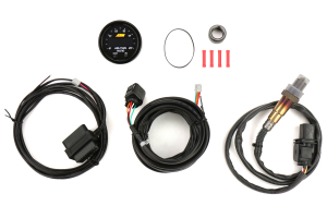 AEM Electronics X-Series Wideband AFR Gauge w/OBDII Connectivity - Universal