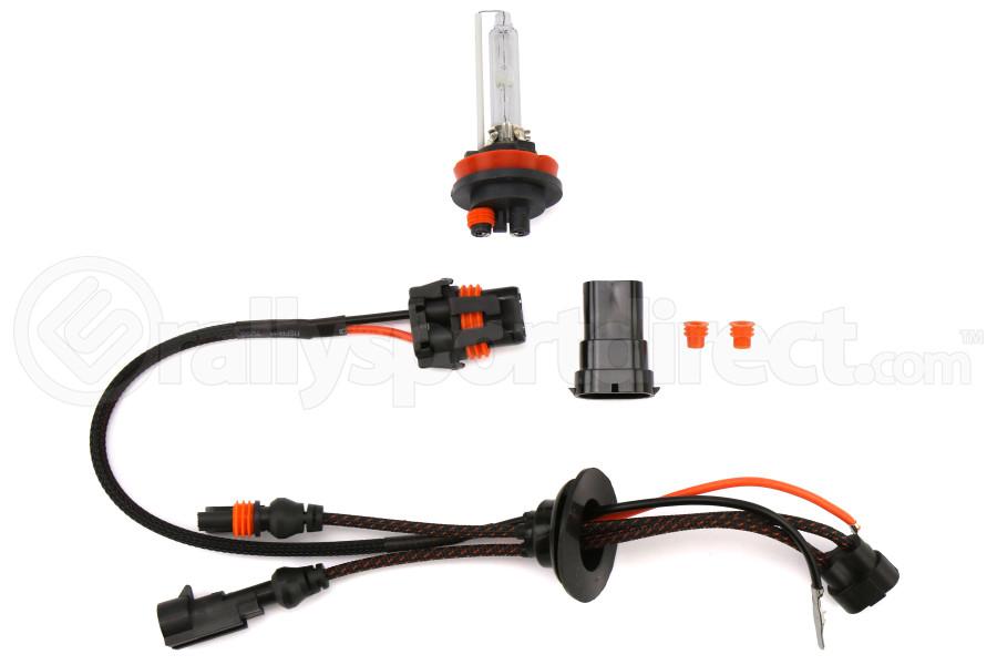 Morimoto H-Series XB Bi-Xenon H11A 5500K Bulb - Universal