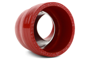 PERRIN Afta MAF Hose Red (Part Number: PSP-INT-355RD)