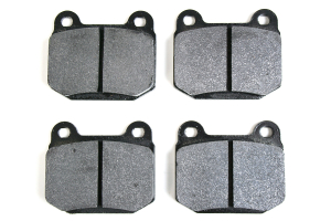 Hawk HT-10 Rear Brake Pads  ( Part Number: HB180S.560)