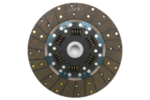 Competition Clutch Replacement Full Face Dual Friction Clutch Disc (Part Number: )