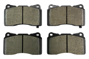Hawk HPS Front Brake Pads ( Part Number: HB453F.585)