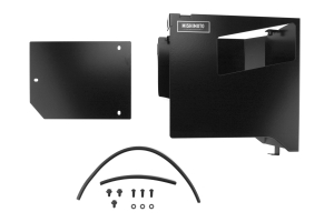 Mishimoto Air Intake Box (Part Number: )