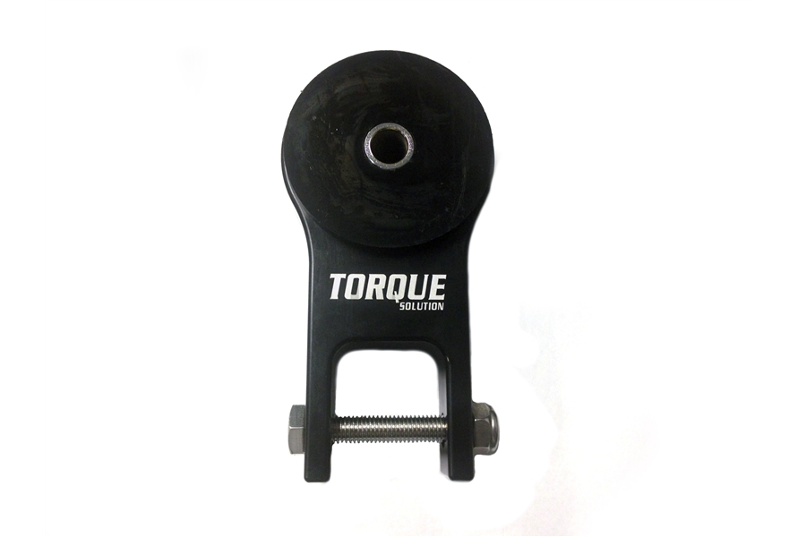 Torque Solution Rear Engine Mount - Ford/Mazda Models (inc. 2013+ Focus ST / 2007-2013 Mazdaspeed3)