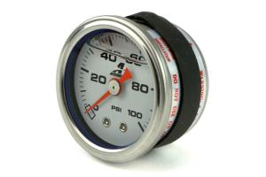 Aeromotive Fuel Pressure Gauge (Part Number: )