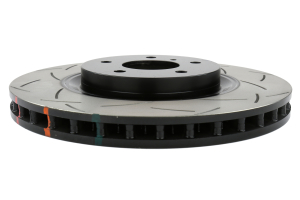 DBA T3 Clubspec 4000 Series Rotor Uni-Directional Slotted Track Performance Front (Part Number: )