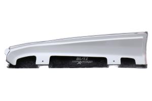 Blitz Aero Speed R-Concept Rear Spats - Subaru WRX / STI 2015 - 2020