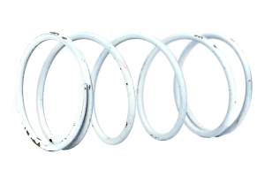 Tial MVS/MVR White Spring (Part Number: )