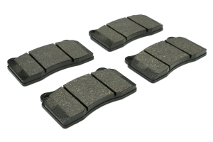 Cosworth Streetmaster Front Brake Pads ( Part Number:COS1 CFS3004)