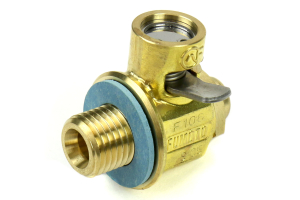 Fumoto M14-1.5 Oil Drain Valve W/Short Nipple (Part Number: )