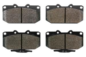 Hawk HPS 5.0 Front Brake Pads ( Part Number: HB700B.562)