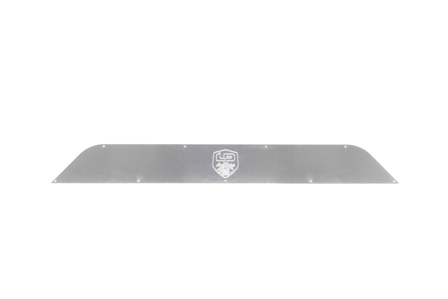 LP Aventure Front Bumper Guard Plate - Subaru Outback 2015-2019
