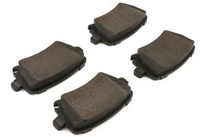 FactionFab F-Spec Rear Brake Pads - Volkswagen Models (Inc. 2015+ GTI PP / 2016+ Golf R)
