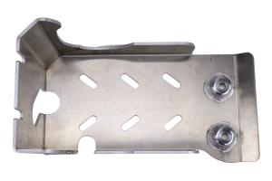 LP Aventure Rear Differential Skid Plate - Subaru Models (inc. Crosstrek 2013+)
