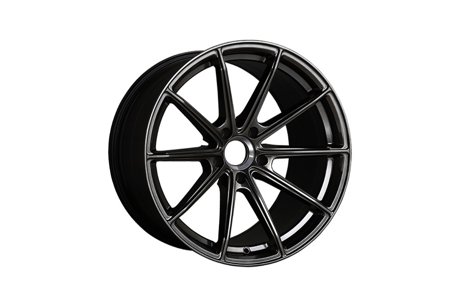 XXR 568 5x120 Chromium Black - Universal