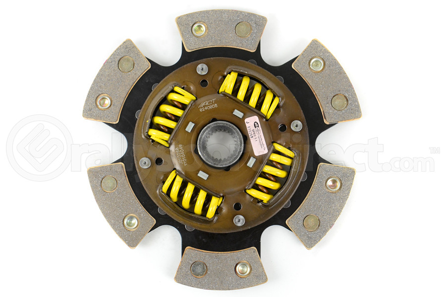 ACT 6-Puck Disc Replacement MB7 / ME1 ( Part Number:ACT 6240608)