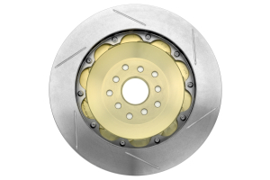 Stoptech ST-60 Trophy Style Front Big Brake Kit (Part Number: )