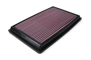 K&N High Flow Air Filter - Subaru Models (inc. 2002-2007 WRX/STi / 1990-2004 Legacy)
