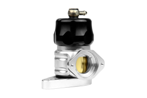 Turbosmart Recirculating Blow Off Valve Plumb Back Black ( Part Number:TBS TS-0205-1216)