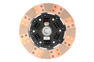 Competition Clutch Stage 3 Segmented Ceramic Clutch Kit (Part Number: )