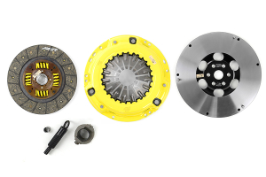 ACT Heavy Duty Performance Street Disc Clutch Kit ProLite Flywheel Included (Part Number: )