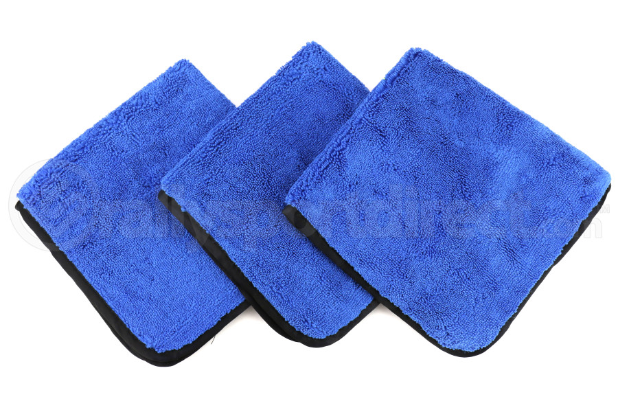 Chemical Guys Monster Microfiber Extreme Thickness Microfiber Towel - Universal