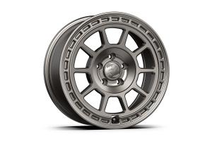 fifteen52 Traverse MX 17x8 +20 5x112 Magnesium Grey - Universal