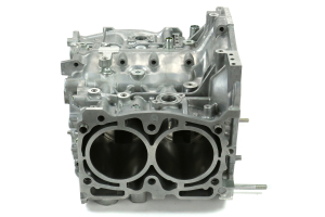 Subaru OEM 2.5L Block Halves (Part Number: )
