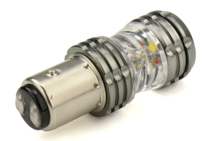 Morimoto X-VF LED Replacement Bulb 1157 Switchback - Universal